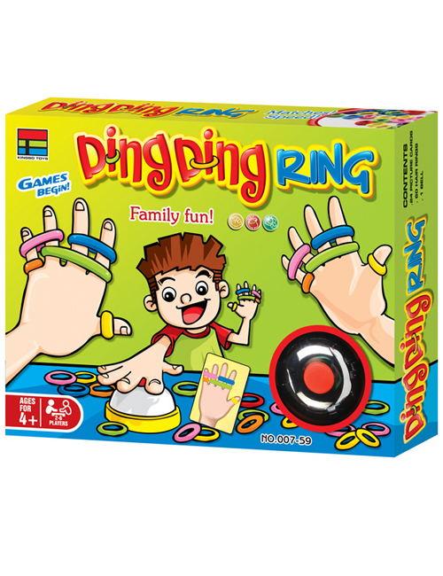 Ding Ding Ring Game