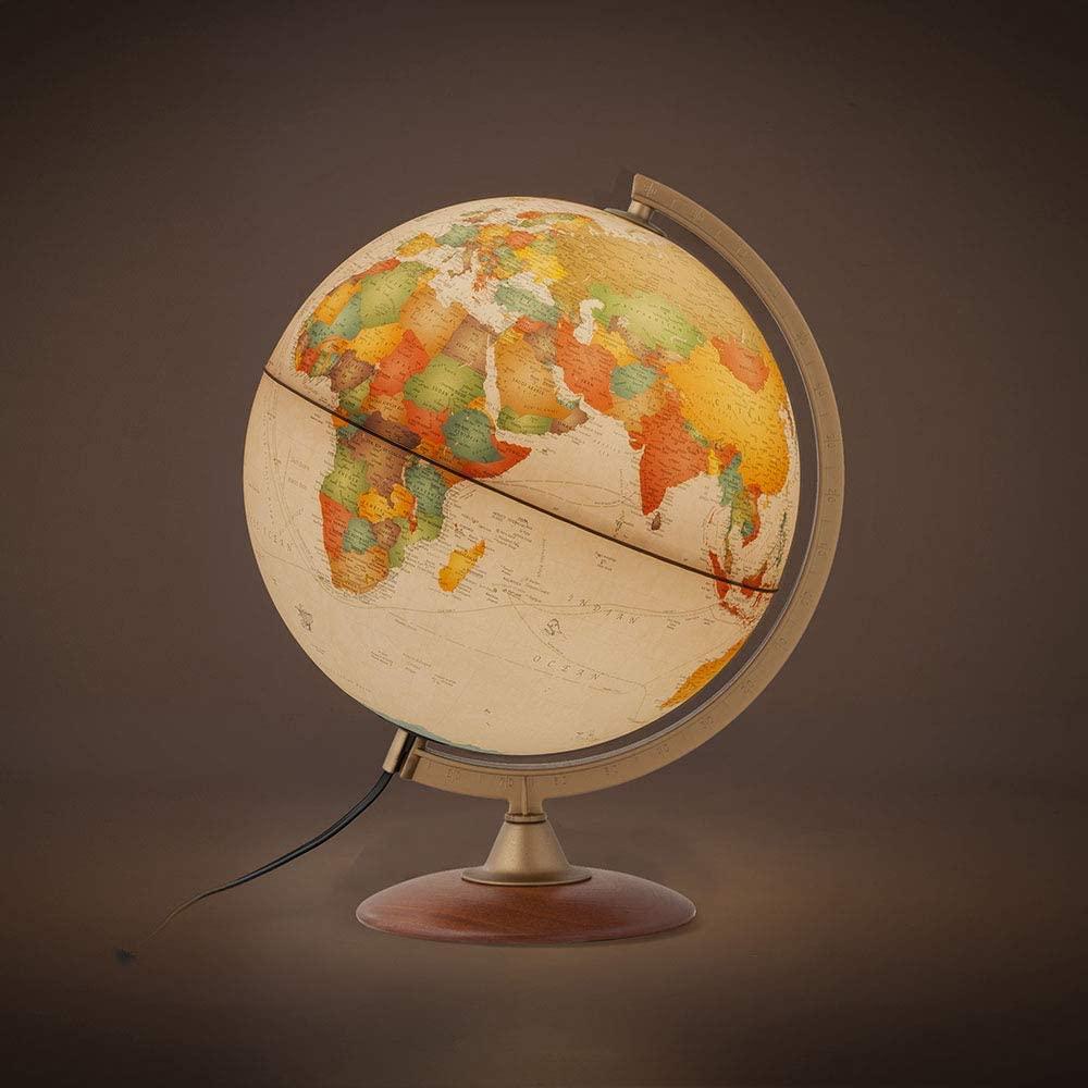 גלובוס כדור הארץ