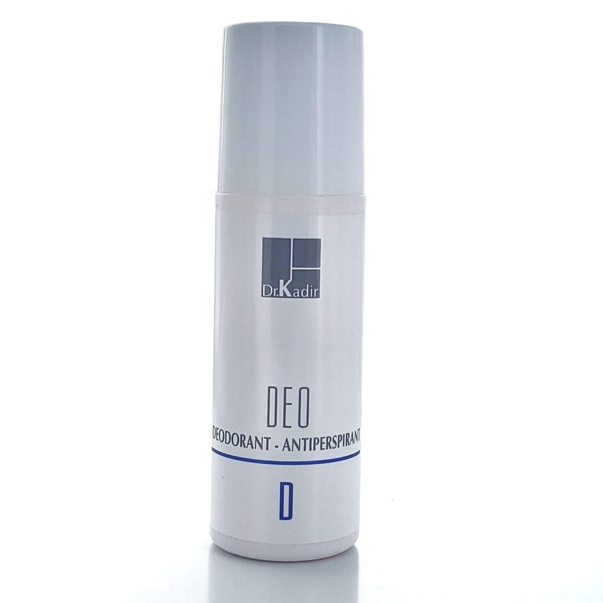 Wheel deodorant