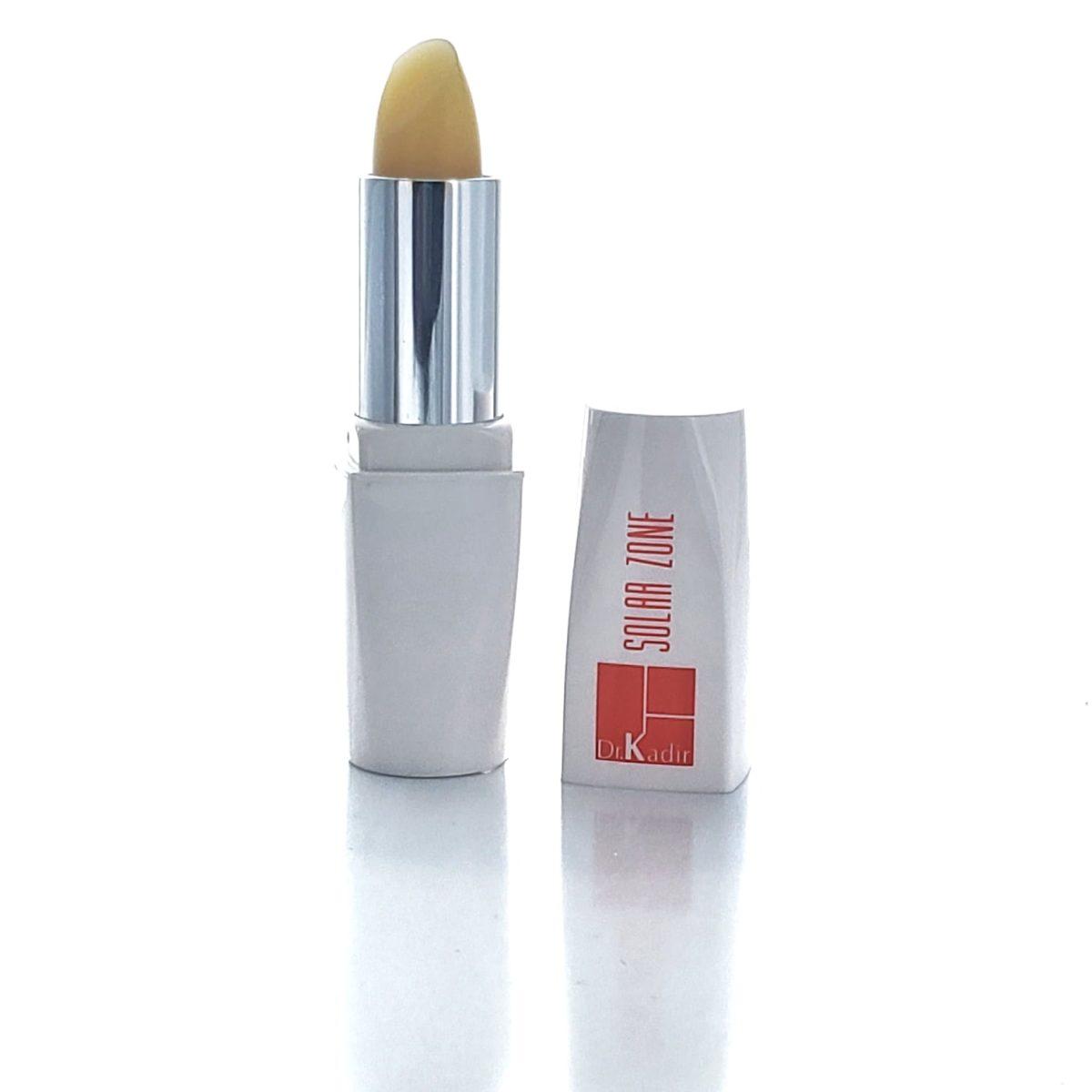 Lipstick protection