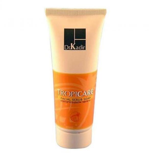 Granular soap