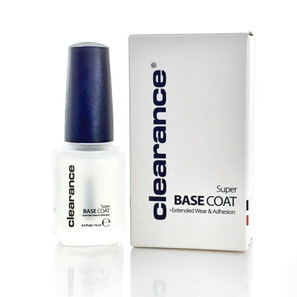 Clearance Super Base Coat
