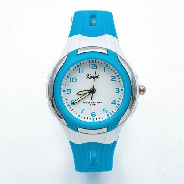 שעון אנלוגי לילדים