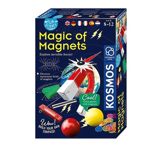 קסם המגנטים