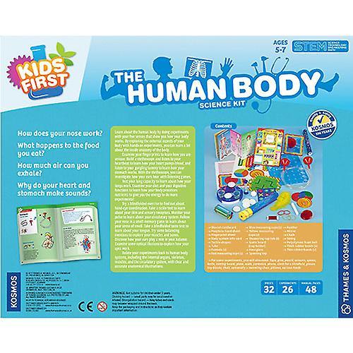 ערכת מדע גוף האדם