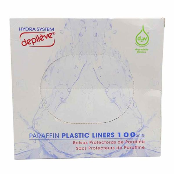 Paraffin Plastic Liners