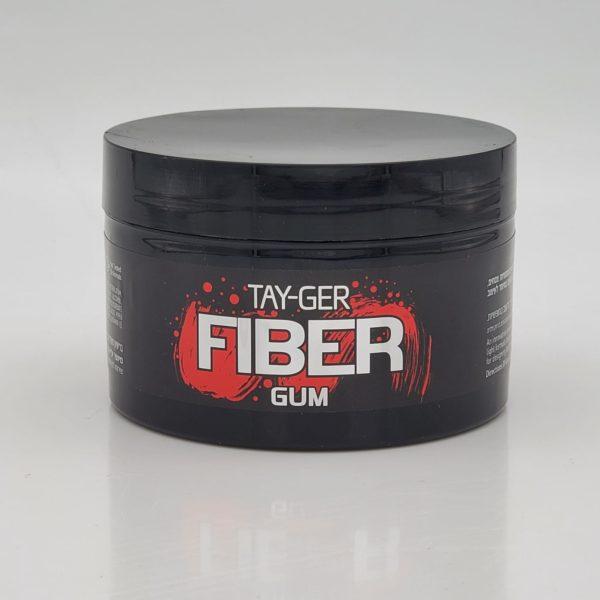 FIBER GUM TAY-GER ווקס