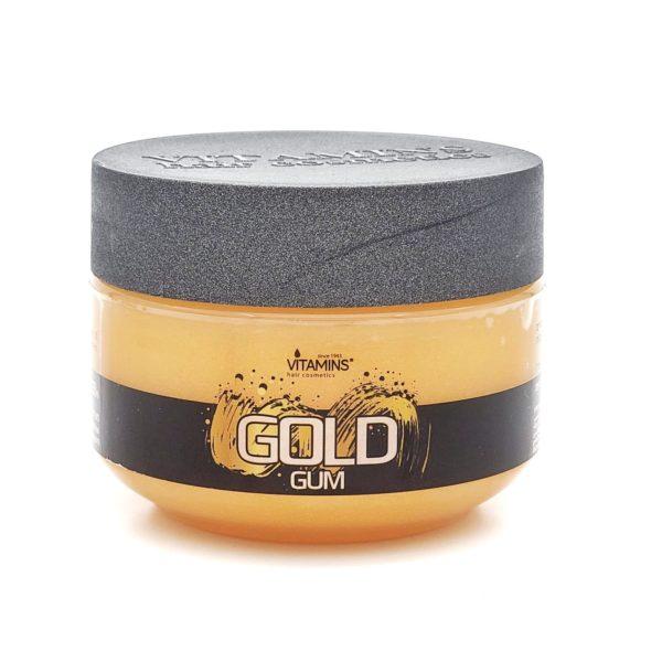 GOLD GUM