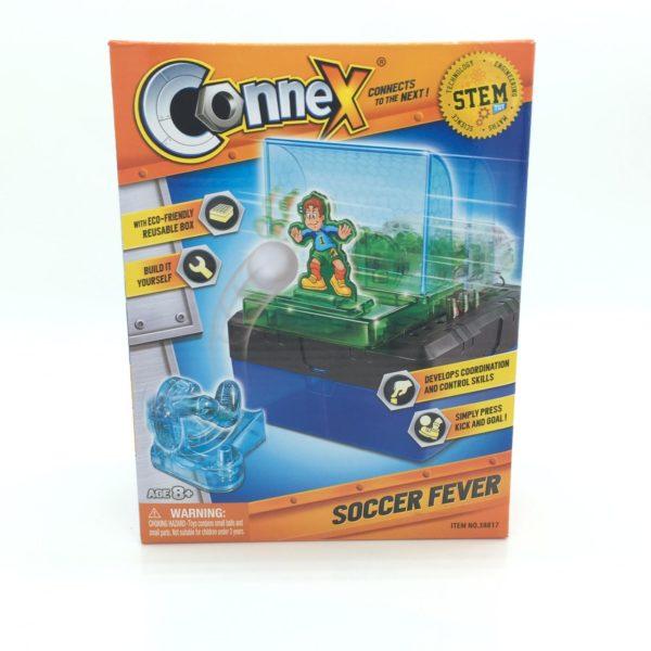 יצירת מכונת אימון לכדורגל