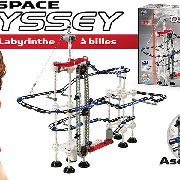 אודיסיאה בחלל