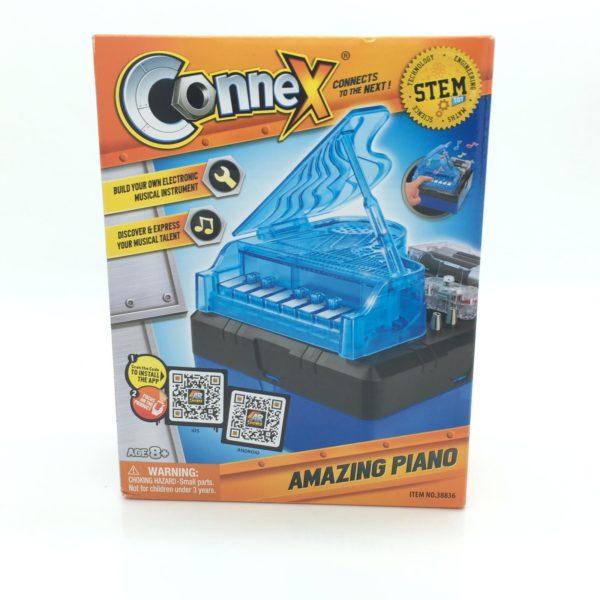 מכונת גלגל מים Amazing Piano