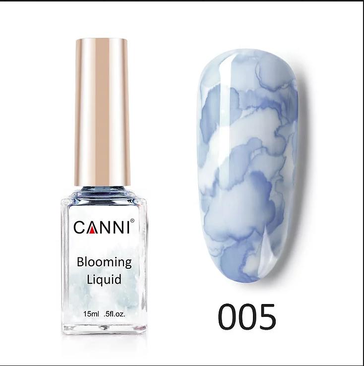 נוזל פורח 005 Blooming Liquid Canni