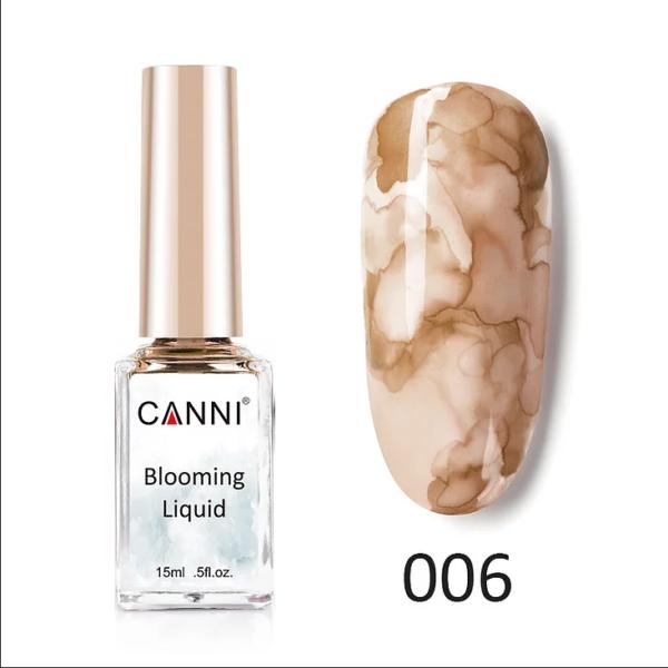 נוזל פורח 006 Blooming Liquid Canni