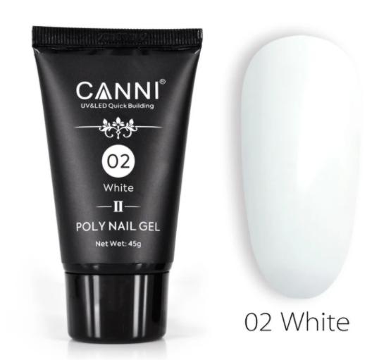 פולי ג'ל 02 CANNI