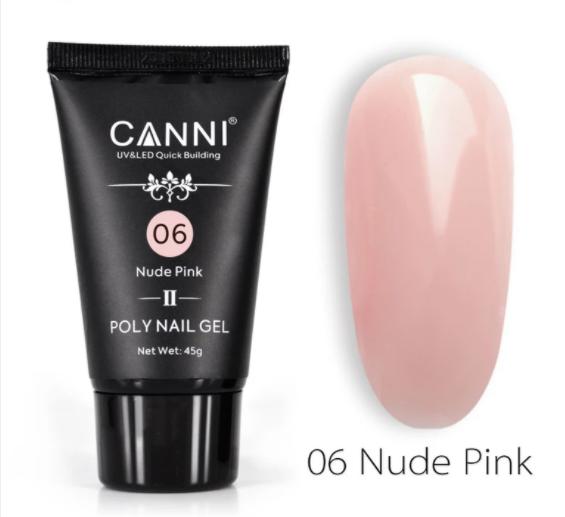 פולי ג'ל 06 CANNI