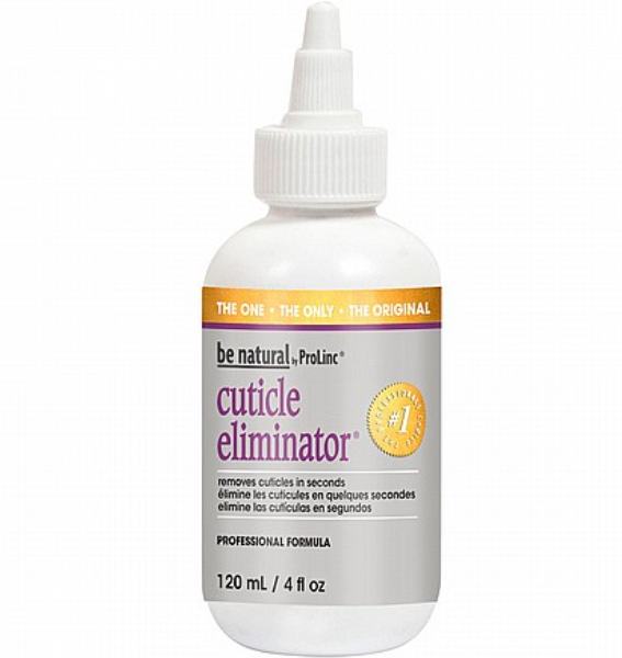 Be Natural Cuticle Remover