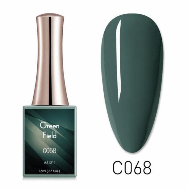 GREEN FIELD CANNI C068
