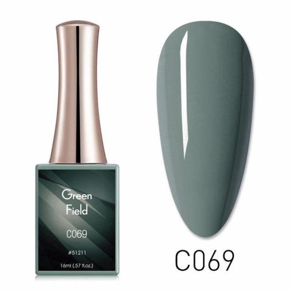 GREEN FIELD CANNI C069