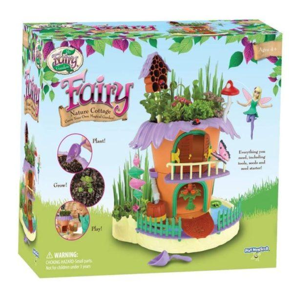 גן הפיות שלי My Fairy Garden