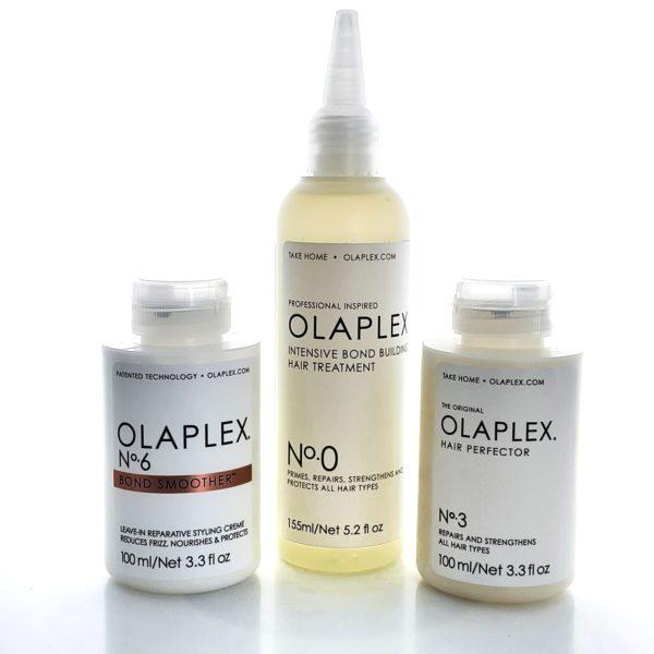 ערכה מקצועית OLAPLEX